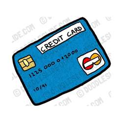 Credit Card Clipart free clip credit cards clipart best