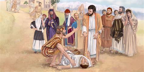 como expulsar os demnios oocitiesorg jesus heals a demon possessed boy watchtower online library