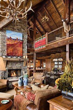 50 log cabin interior design ideas cabin pinterest 1000 images about log cabin interiors on pinterest log
