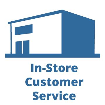 service abc warehouse