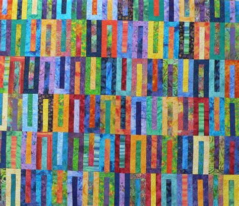 Contemporary Patchwork Quilts - serendipity patchwork quilting copacabana australia