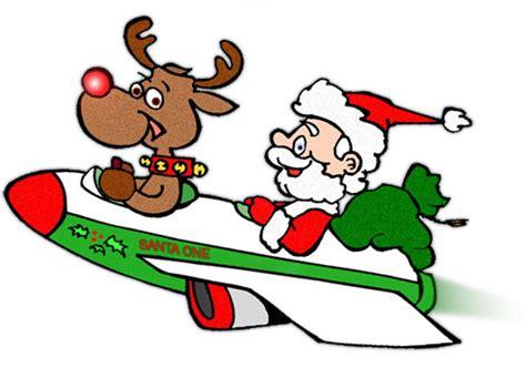 Santas Sleigh Clipart free clipart santa rudolph sleigh