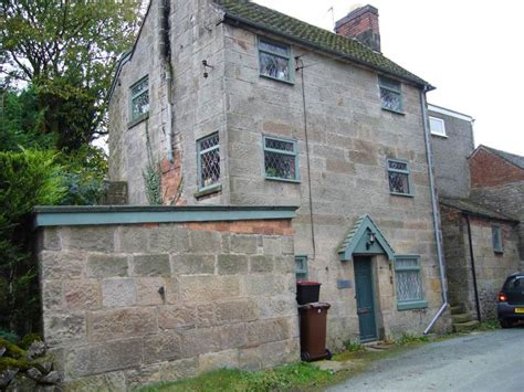 Lowes Cottage by 10 Real Ghost Sightings That Will Terrify You