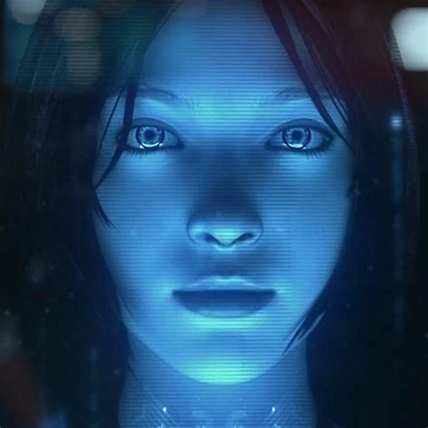cortana show me your avatar g technology search