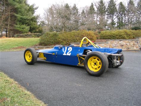 Formula Ford For Sale by Titan Formula Ford For Sale