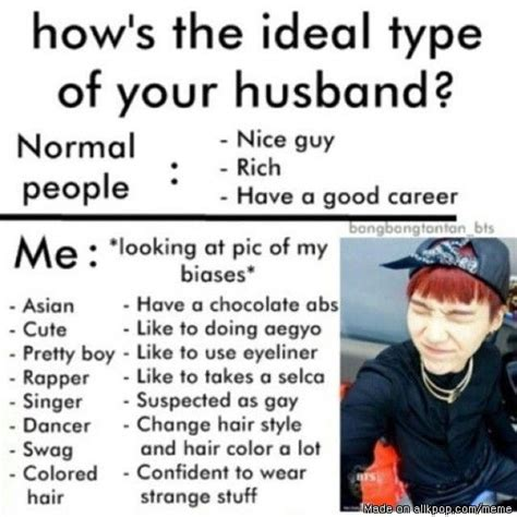 My Idea Of My Ideal by Suspected As Hahahahahahaaaaaa Exactly My Ideal Type