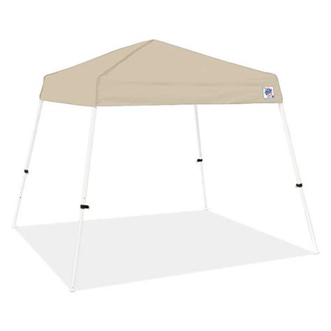 ez up canopy awning e z up 174 vista sport 8x8 instant shelter 174 canopy 608305 screens canopies at