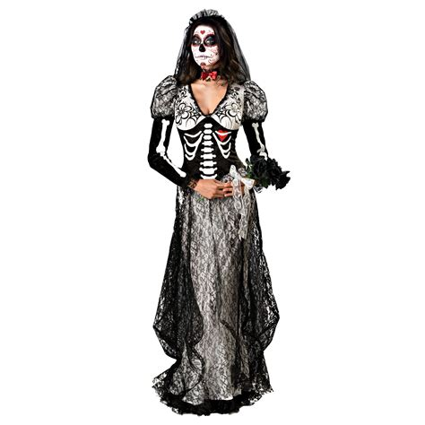 cheap day of the dead costume at go4costumes