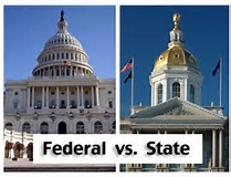 Image result for Federal Government