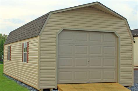 Garage Organization York Pa Amish Built Garages Garage Builders Lancaster York Pa