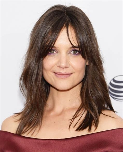 celebrities with bangs 2014 the best celebrity bangs instyle com