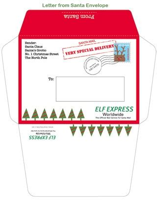 envelope pattern poetry elf on shelf letters printable envelopes vintage romance