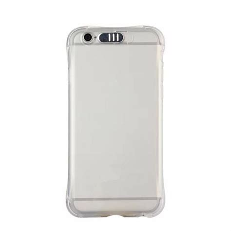 cheap tpupc led flash light  case remind incoming call