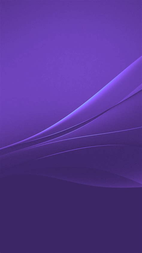 wallpaper hd for sony xperia m purple xperia lollipop experience flow wallpaper gizmo