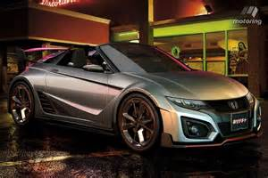 Honda S Honda S660 And S1000 Rumors Digital Trends
