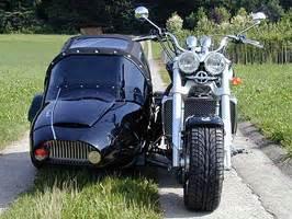 Triumph Motorrad Lamminger by Rocket Iii Rocketdays
