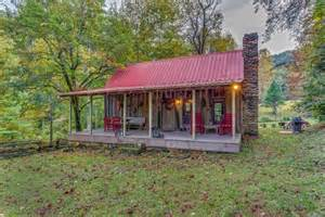 Cabin Cottage Rentals Secluded Retreat On Nature Preserve Cabin Rentals