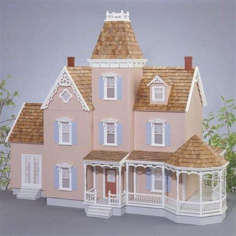 real good toys doll house real good toys northview dollhouse kit doll house pinterest