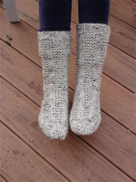 ravelry new cottage socks pattern by lion brand yarn