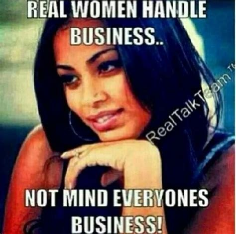 A Real Woman Meme - business on pinterest