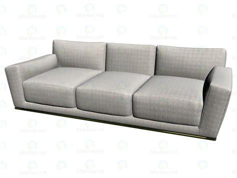 Sofa L B Free Ongkir Jabodetabek 3d model sofa l11db238 manufacturer b b italia id 14284