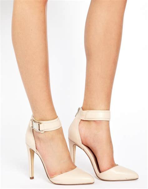 asos high heels lyst asos praise high heels in