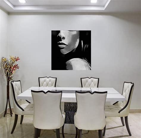 imagenes en blanco y negro trackid sp 006 cuadro mujer blanco negro cuadros figurativos cuadros