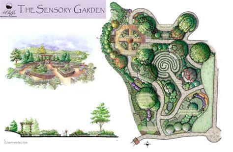 Botanical Garden Design The Cliffs Botanical Gardens Designs
