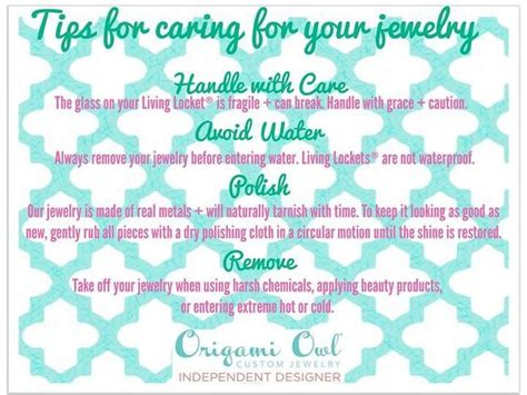 Origami Owl Designer Care - 17 best images about origami owl business supply on