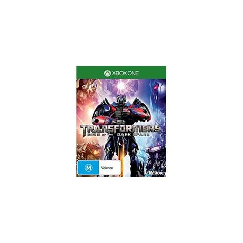 Sale Xbox One Transformers Rise Of The Spark With Exclusive Dlc transformers rise of the spark xbox one nz prices