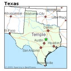 where is temple on the map best places to live in temple