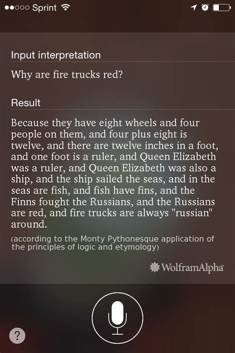 siri what is your favorite color things to do siri tricks
