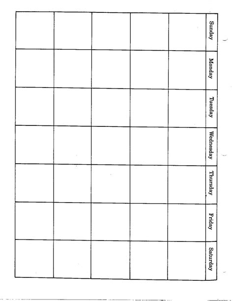 online blank calendar pages full page blank calendar printable online calendar