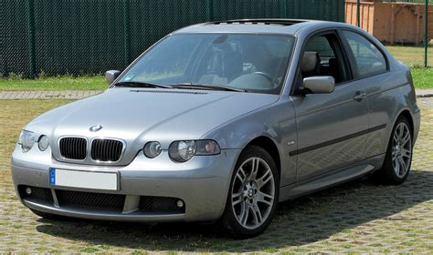 Modified Bmw Compact For Sale by Bmw 316ti Compact Best Photos And Information Of