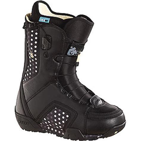 burton boots womens burton emerald snowboard boots s glenn