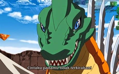anime sub indo bygon