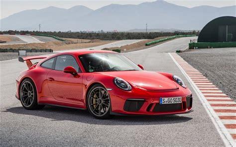 porsche sports car scarica sfondi porsche 911 gt3 2017 sports car