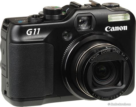 canon g10 canon g11