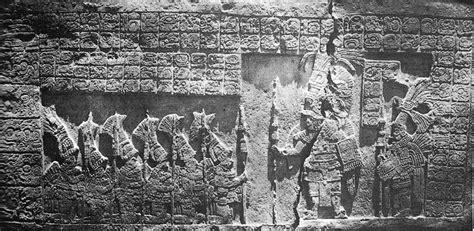 imagenes de grabados mayas piedras negras guatemala sitio arqueol 243 gico maya