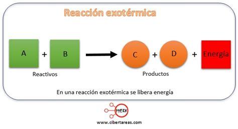 Reacciones Exotermicas Y Endotermicas Biologia 1 Cibertareas | reacciones exot 233 rmicas y endot 233 rmicas biolog 237 a 1