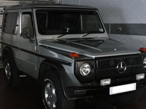Sale G 1988 mercedes g class for sale classic cars for