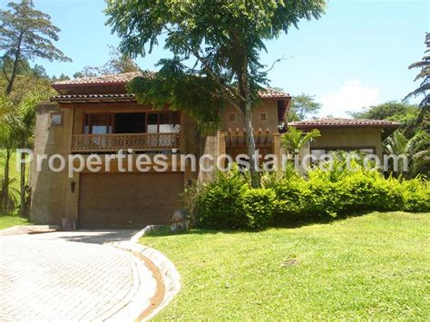 Costa Rica House Rentals by Luxurious Balinese Home For Rent In Escazu Id Code 1999