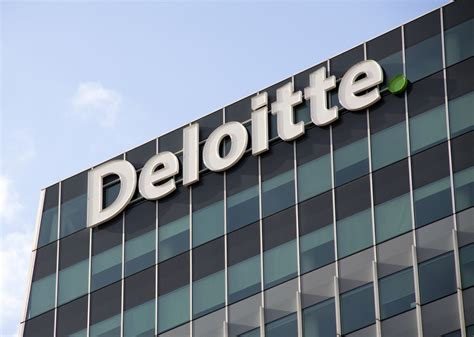 Deloitte Consulting Mba by Image Gallery Deloitte