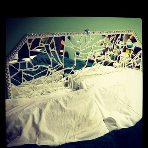 My Awesome Diy Mirror Headboard Future Pinterest
