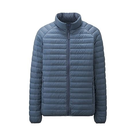 Ultra Light Jacket S by Uniqlo Ultra Light Jacket In Blue For Lyst