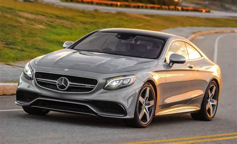 mercedes dealership meet the new 2015 mercedes benz s63 amg 4matic coupe