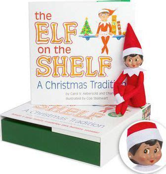 Book Depository On The Shelf by The On The Shelf Doll With Book Carol V Aebersold 9780984365159