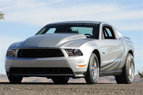 2012 cobra mustang 2012 ford mustang cobra jet photos features