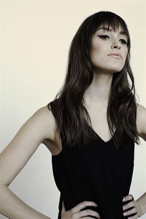 lurline wright brown hair dresser 62 best images about my portfolio on pinterest models