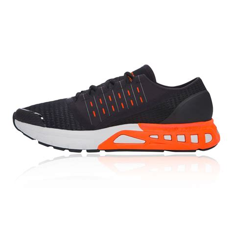 mens armour sneakers armour speedform europa mens black sneakers running